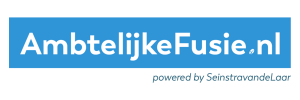 Logo Ambtelijke Fusie